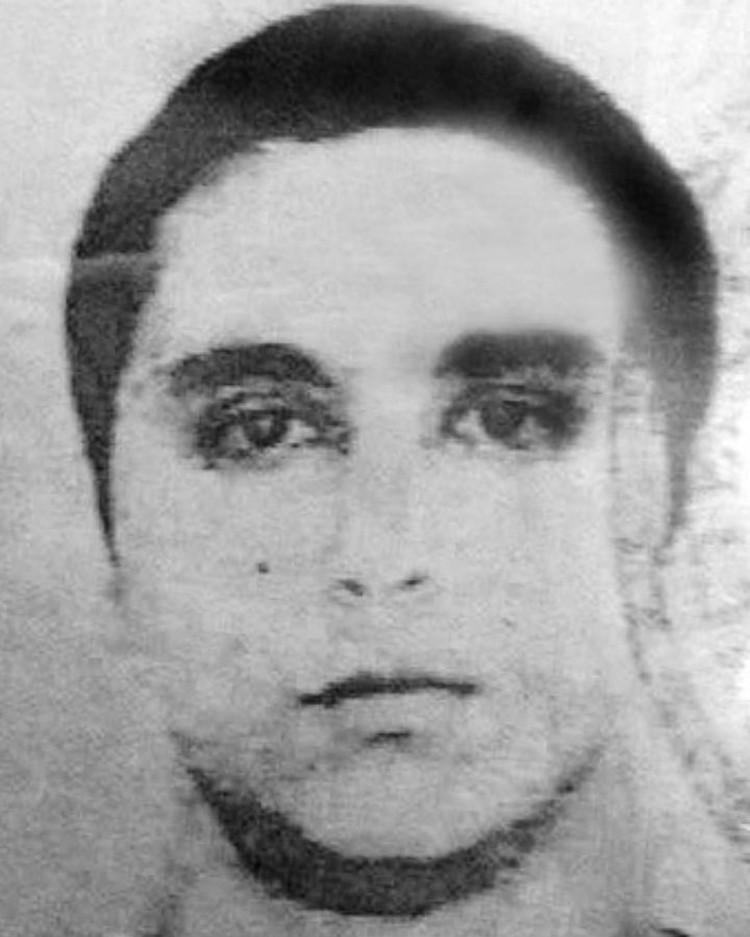 Александр Томский не выдержал службы в армии.