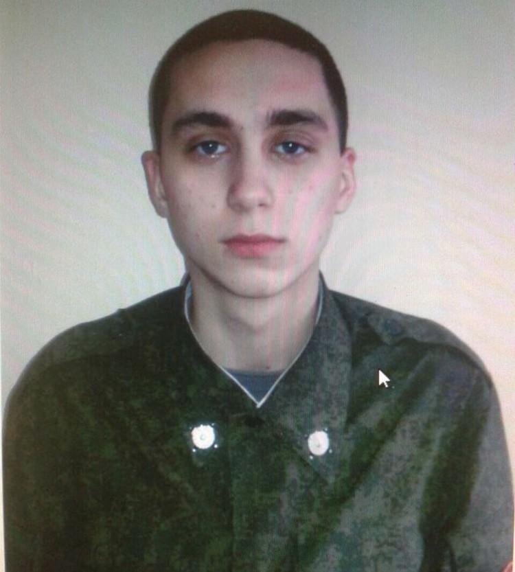 Александр Томский. Фото: СОЦСЕТИ