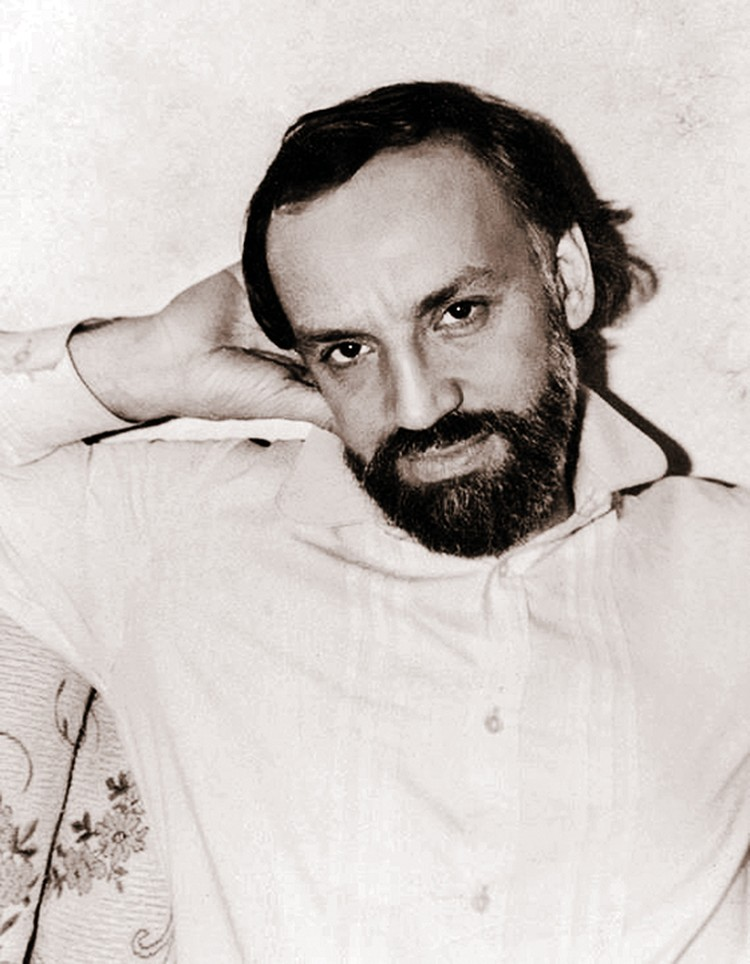 Александр Николаев умер в 54 года.