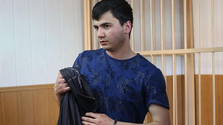 Абдувахоба Маджидова, устроившего 22 мая 5-часовую погоню с полицией, суд на 15 суток отправил под арест