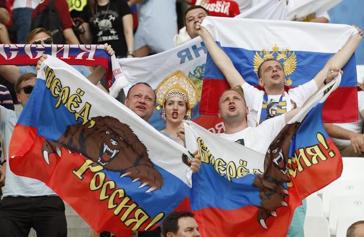 В драках с российской стороны участвовали только те, кто искал приключений.
