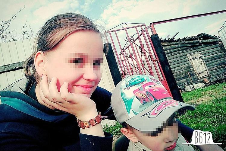 12-летняя девочка, которая сумела первой добраться до деревни и сообщить о трагедии.