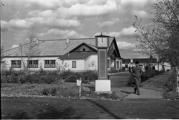 Для немецких военных преступников в Свердловской области было построено несколько лагерей. Тот, что располагался в Дегтярске, предназначался для немецких офицеров, которые лично знали Гитлера.