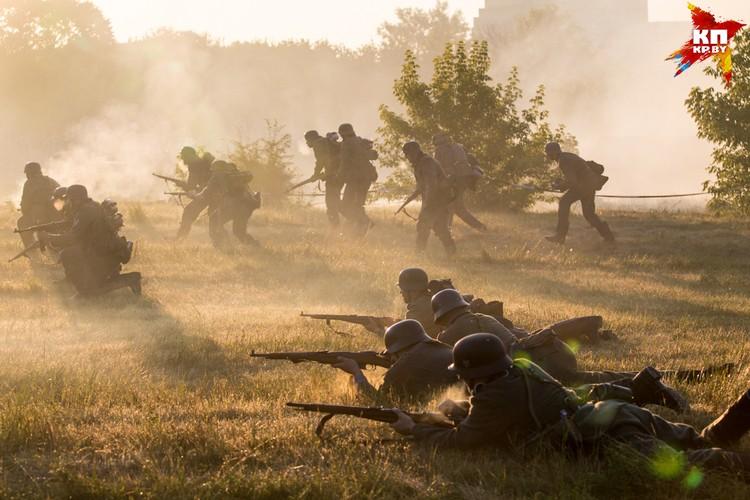 Оценка Лебедевым событий июня 1941 оскорбила ветеранов.