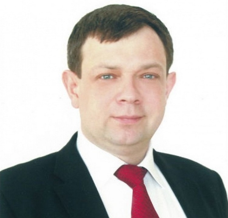 Александр Данильченко Фото: пресс-служба АКО