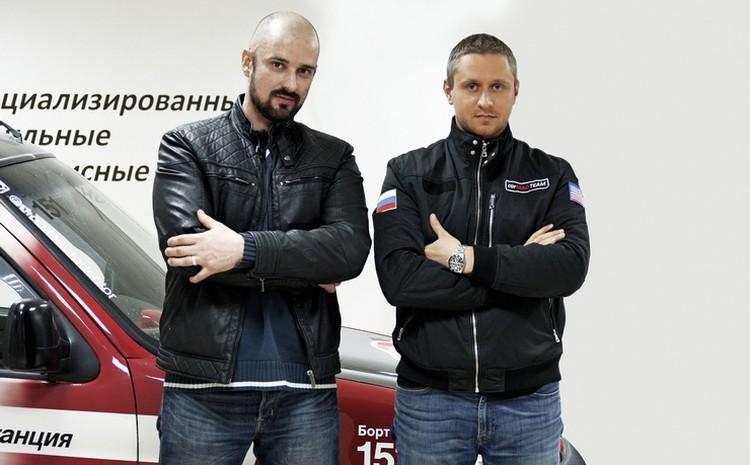 Дмитрий Шашуков и Джек Сорокин открыли собственное дело в 2015 году, потратив на осмысление и разработку проекта более 10 лет