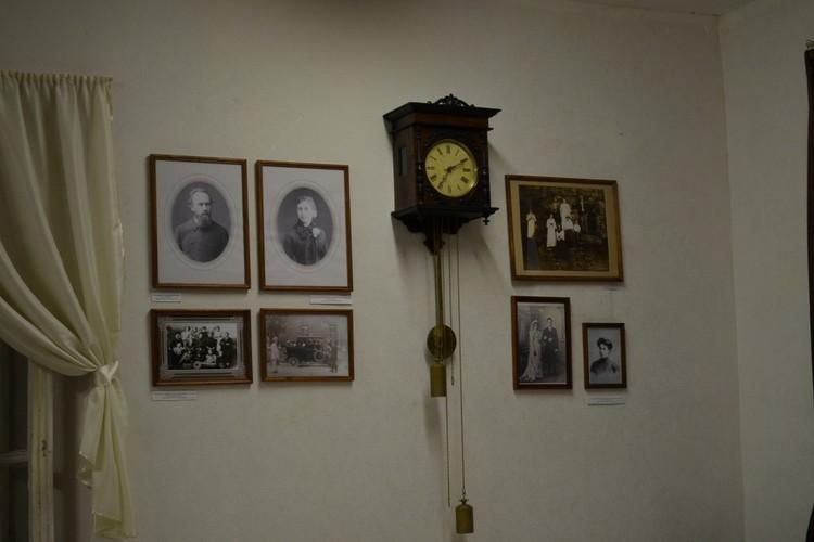 Святочный вечер в старинном доме купца Болховитинова