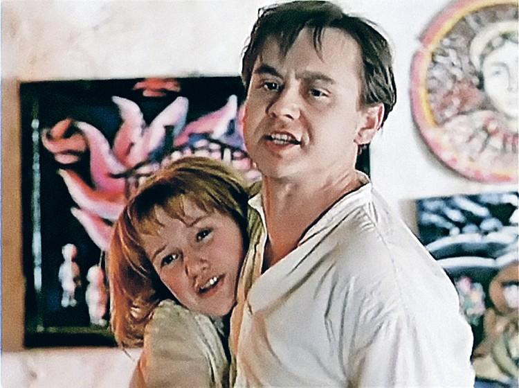 16-летняя Лена влюбилась в 33-летнего Табакова на съемках фильма «Гори, гори, моя звезда».