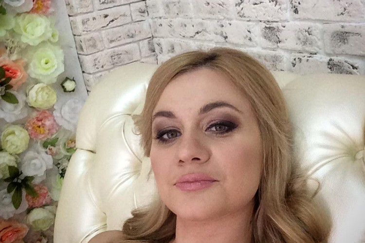 Мария Козинцева