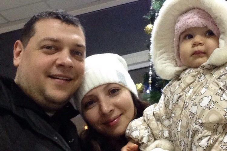 Когда Надежда Кожухова подписывала заявление она даже не представляла, что кто-то будет наживаться за счет ее ребенка (фото с личной страницы героя публикации)