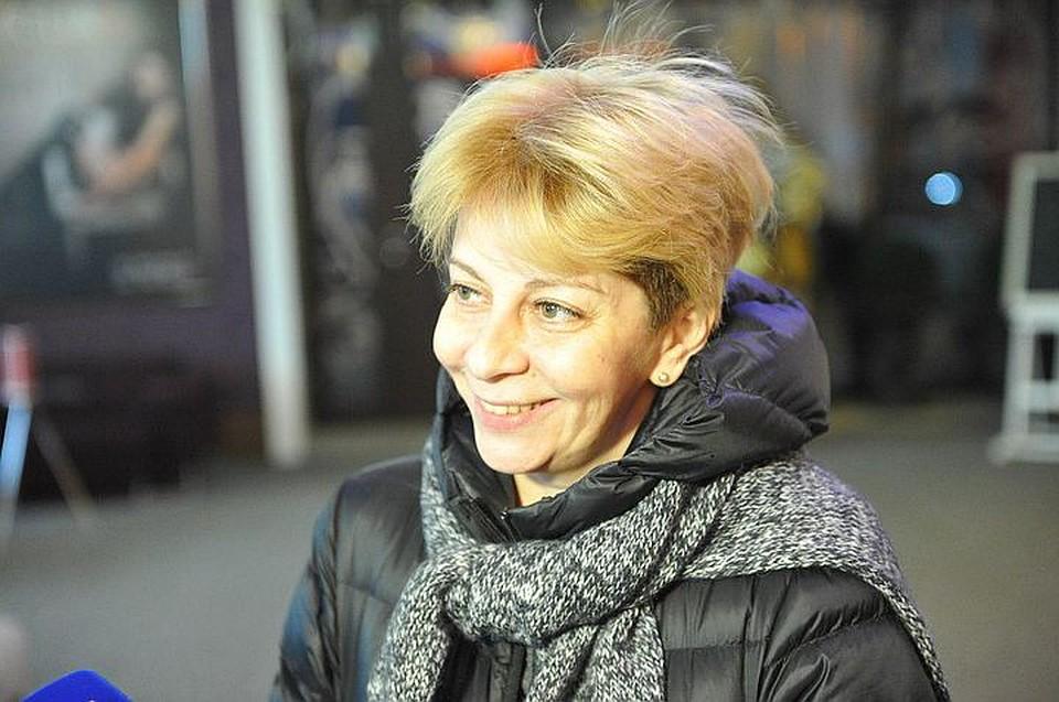 Kseniya Sokolova Doktor Liza Govorila Chto Muzh Ee Lyubit Potomu Otpuskaet Na Vojnu