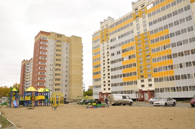 За прошедшую зиму в Омске не случилось ни одной аварии на теплотрассе и в квартирах омичей было тепло. Фото: Федор СКВОРЦОВ