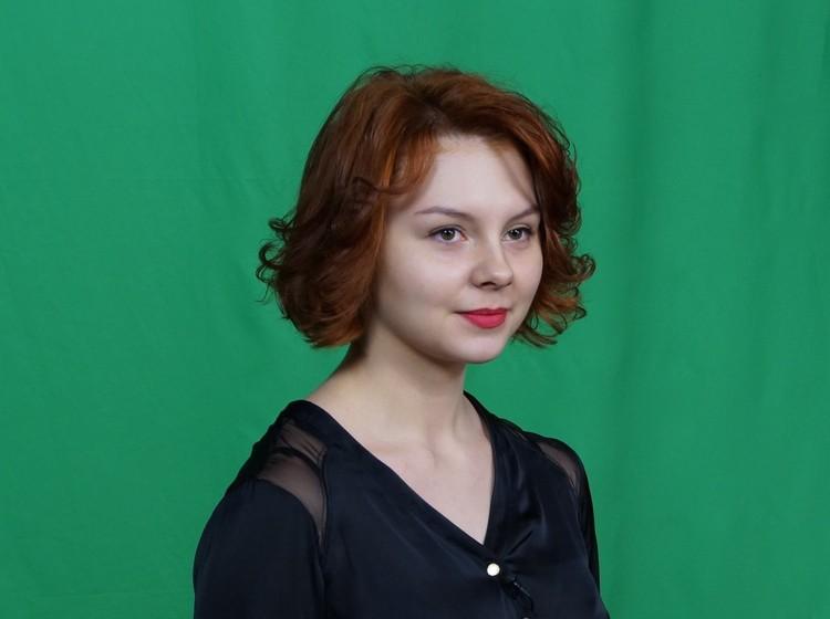 Александра Сямина планирует изучать новые иностранные языки Фото: предоставлено героем публикации