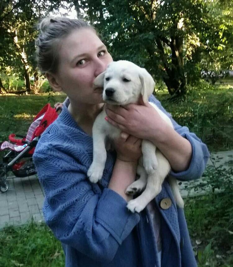 Своими снимками Светлана старалась демонстрировать любовь к животным