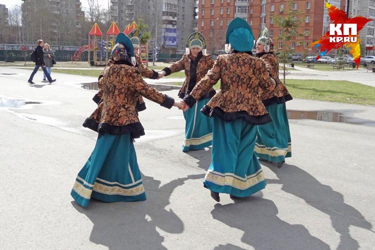 Праздничные мероприятия 4 ноября пройдут во дворцах культуры Тюмени.