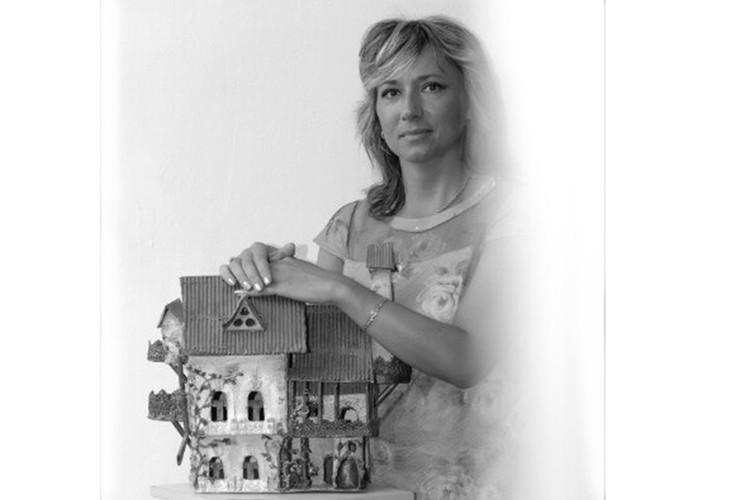 Надежда Десницкая. Фото: из личного архива героя публикации