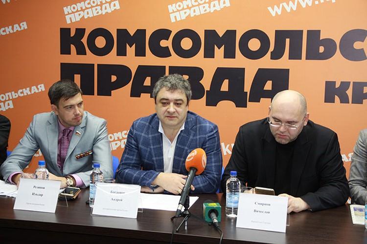 Представители непарламентских партий познакомили журналистов с ключевыми пунктами своих программ.