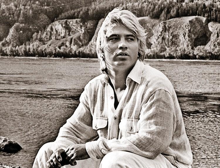 Дмитрий очень нравился женщинам. Сам он считал свою внешность помехой в карьере. Фото: instagram.com/hvorostovsky