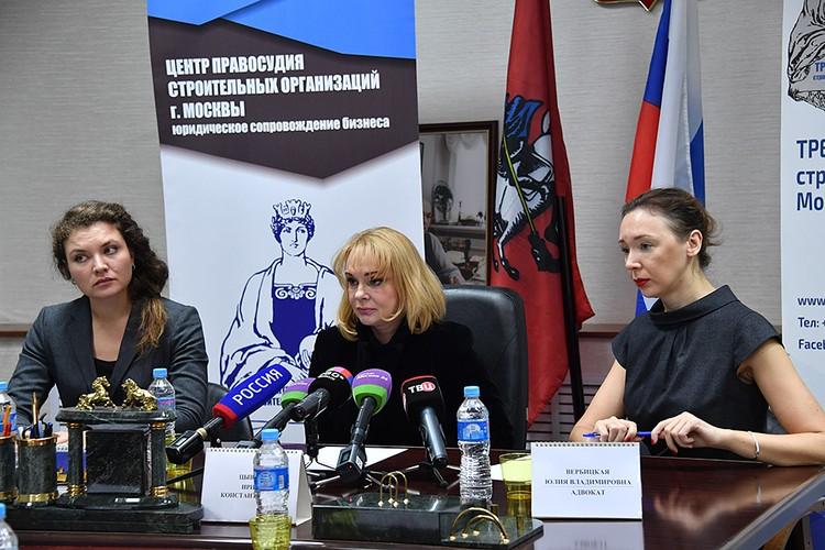 Ирина Цывина рассказала о том, что вынуждена судиться с сыном последнего мужа за многомиллионное наследство, которое находится в ее личной собственности