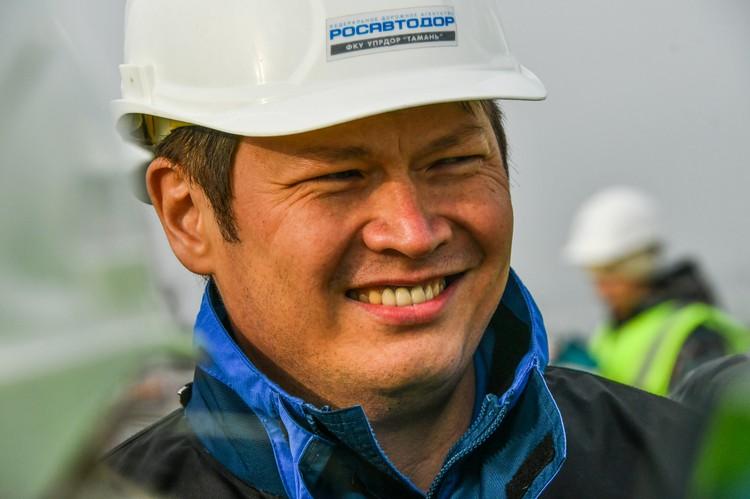 Кайрат Турсунбеков