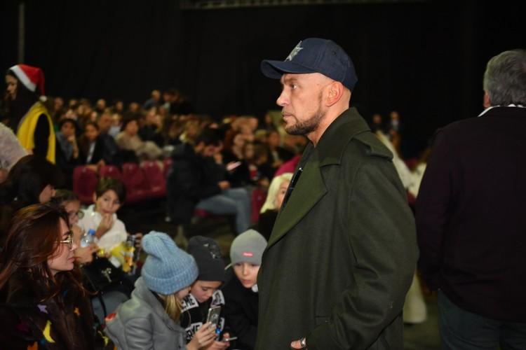 Дизайнер Игорь Гуляев был в восторге от костюмов главных героев «Шелкунчика».