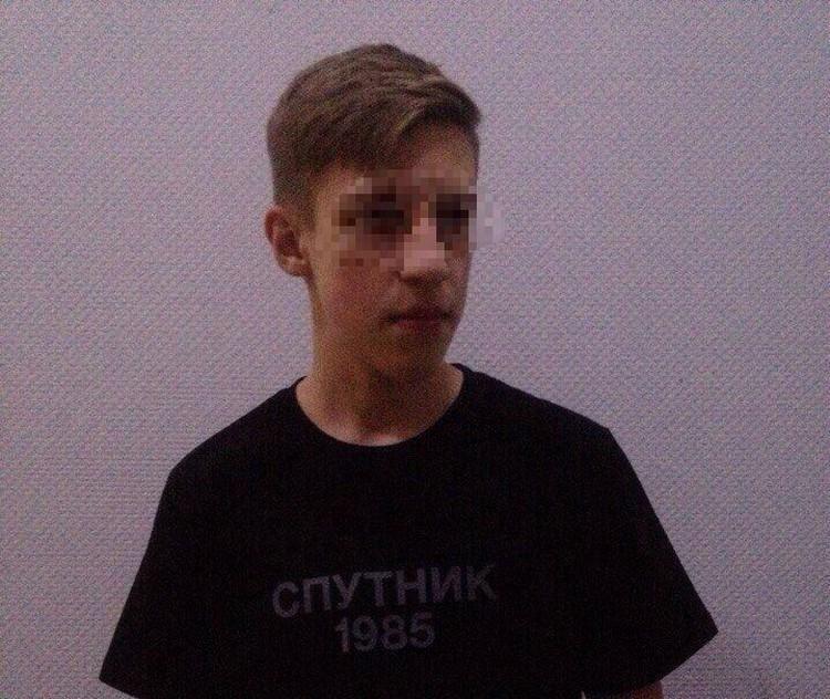 Леонид был поклонником американских школьников-убийц