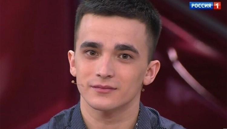 Сергей Семенов согласился принять участие в передаче Андрея Малахова «Прямой эфир»