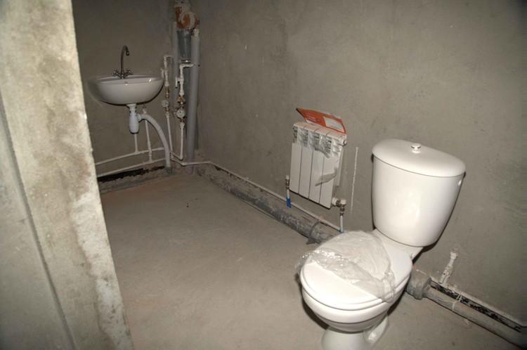 Александр Новиков опубликовал фото даже внутренней отделки домов. Фото: Александр Новиков/ facebook