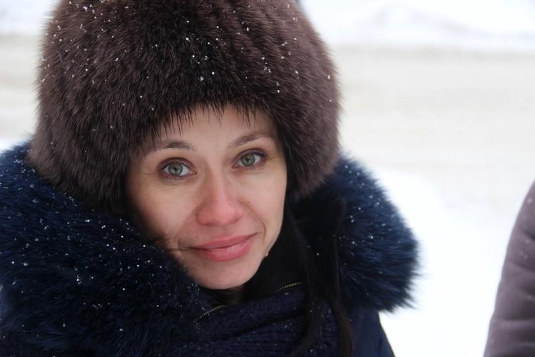 Марина Найн собрала группу поддержки в социальных сетях.