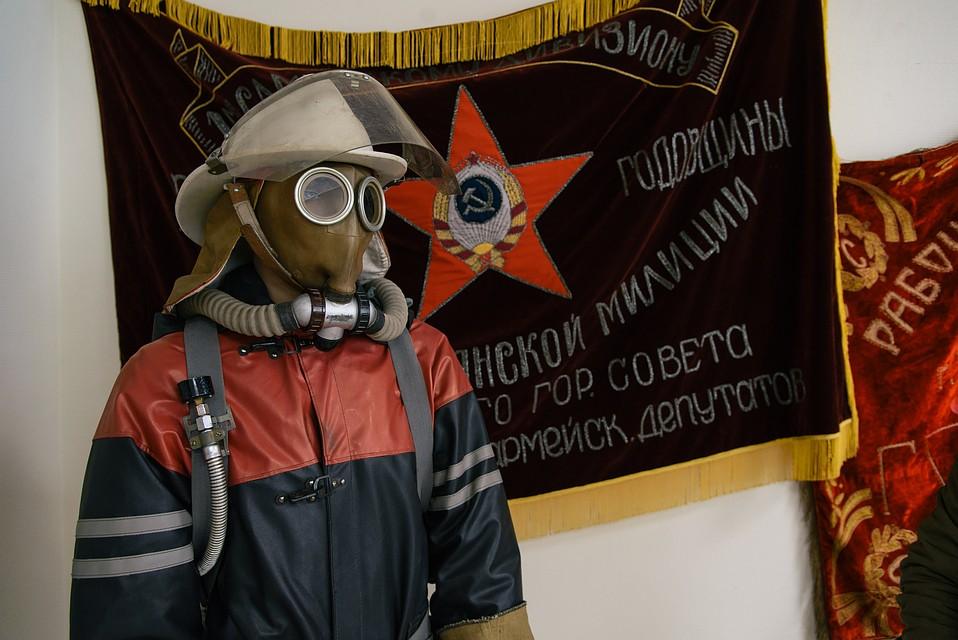 «Кошмары снились годами»: выживший опер — о страшной трагедии всамарском ГУВД (ФОТО)