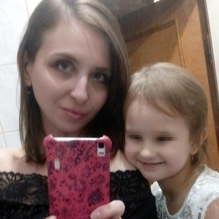 Оксана Красова прожила в столице больше 10 лет