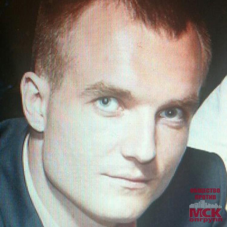 Генеральный директор ООО «МКБ» Александр Сидоренко.