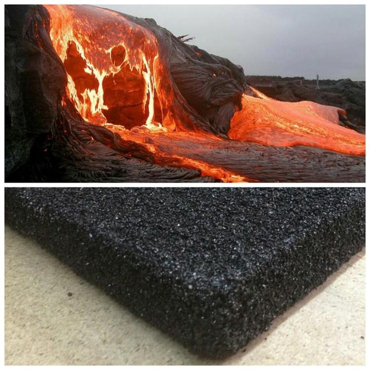 ТМ TEXTURE - единственный в мире производитель обогревателей из вулканической лавы и гранатового песка, шунгита, гималайской соли и плит из стопроцентно природного кварцита. Фото предоставлено компанией TEXTURE.