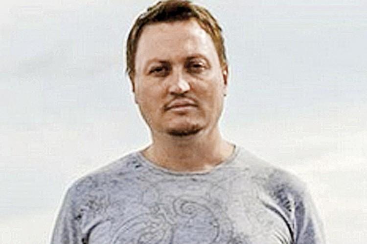 Юрий Ненев.