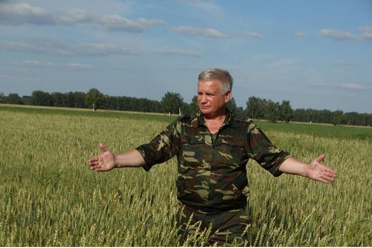 Валерий Горбунов