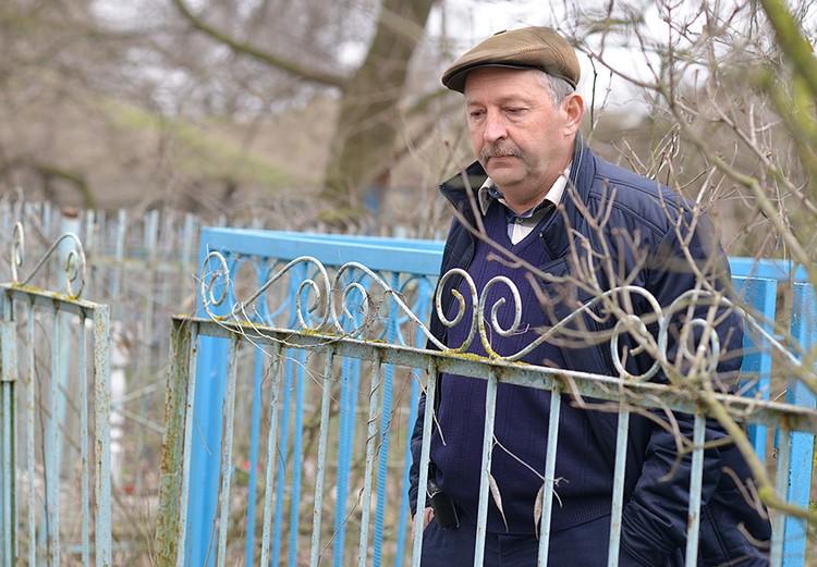 Сергей Дмитрян