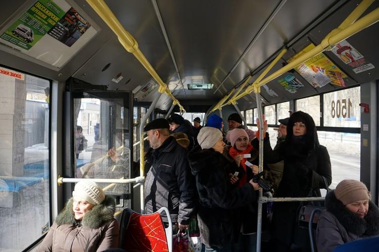 Цена на талоны в муниципальный транспорт не меняется с 2014 года и составляет 3 рубля.