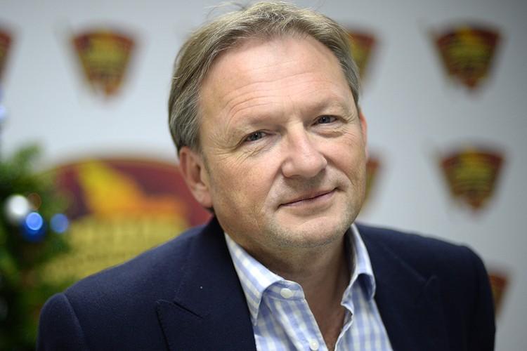 Борис Титов заручился поддержкой 0,76% избирателей.