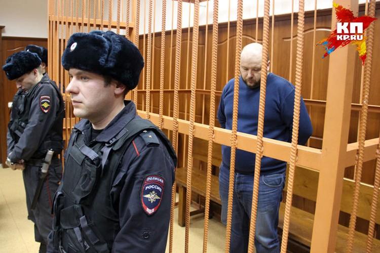 Следствие предполагает, что Игорь Полозиненко допустил, чтобы противопожарная система оставалась в неисправном состоянии