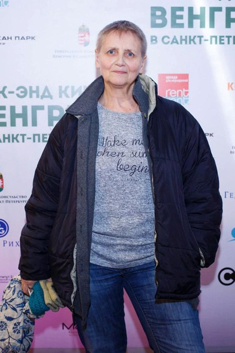 Наталья Кириллова до сих пор живет на таблетках. ФОТО: соцсети