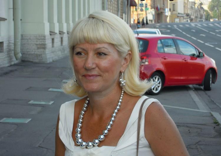 Наталья Митрофанову спасти не смогли. ФОТО: соцсети