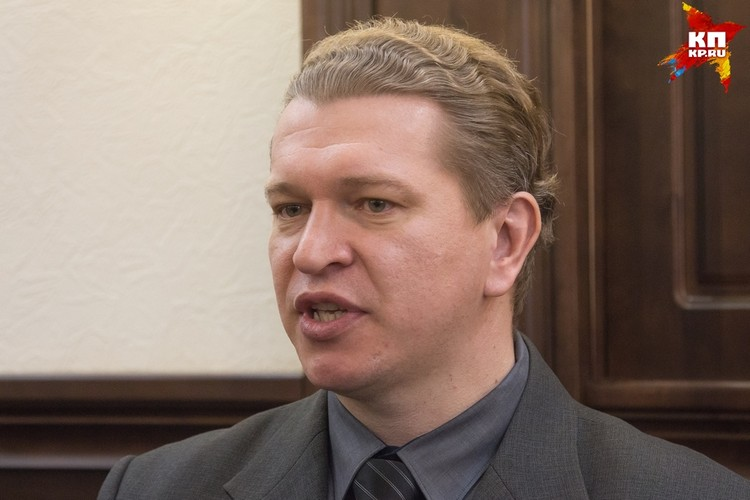 Александр Ананьев настаивал на аресте пожарного