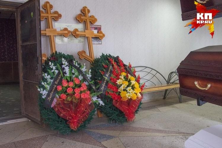В субботу родные простятся с сестрами Вероникой и Василисой Трусовыми