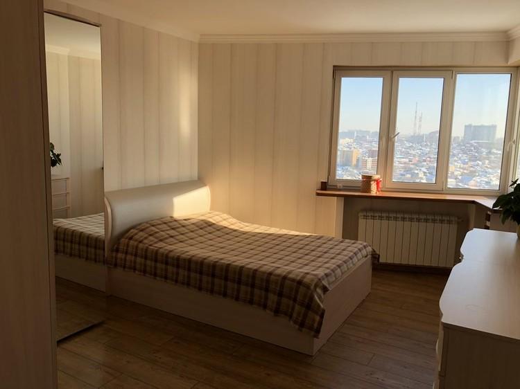 Квартиры с хорошим ремонтом стоят в пять, а то и в семь раз дороже