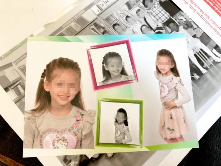 Маленькая Хадишт была любимицей всей семьи. Фото: социальные сети