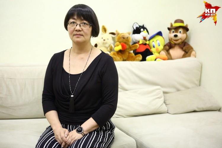 Разговор с пострадавшим ребенком проходит в специальной комнате опроса