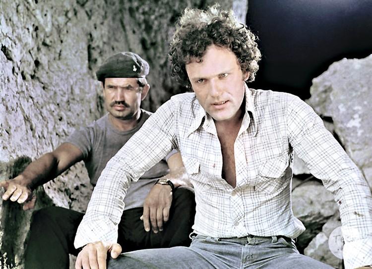За роль в фильме «Пираты XX века» зрители присудили Николаю Еременко звание лучшего актера 1981 года.
