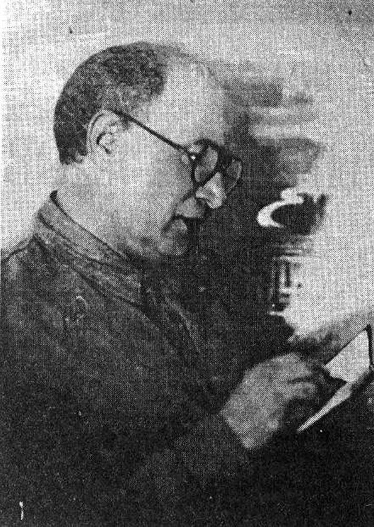 Яков Ядов - автор знаменитой песни
