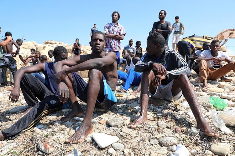 Брюссель цинично планирует, приняв балканские страны в ЕС, превратить их в «отстойник» для мигрантов с юга