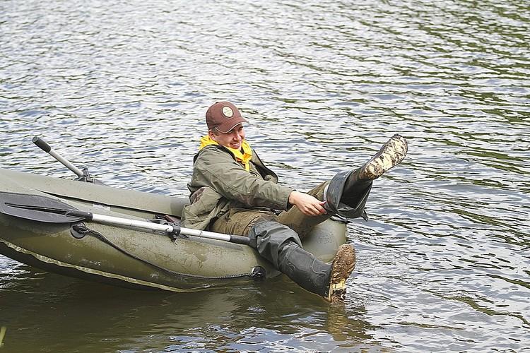 Место в черте города, что очень удобно для начинающих рыбаков, не готовых далеко ехать за первым уловом